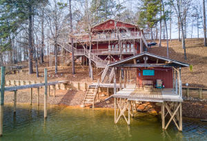 1861 Coosa County Rd 92, Alexander City, AL 35010