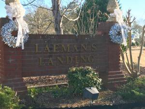 Lot 36 Landing, Dadeville, AL 36853