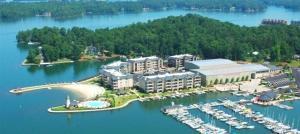 390 Marina Point Road Unit D105, Dadeville, AL 36853
