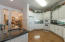 One of two main level full kitchens!