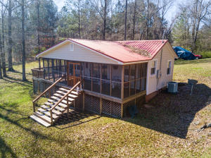149 Lake Ridge Drive, Jacksons Gap, AL 36861