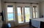 breathtaking master bedroom views