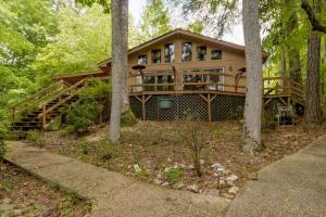 633 Lost Creek Trail - Lakeside