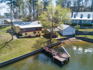 304 Bay Pine Island Road, Jacksons Gap, AL 36861