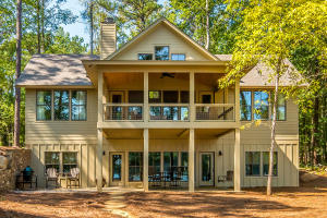 118 Canoe Point, Equality, AL 36026
