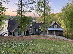 548 Hickory Trail, Jacksons Gap, AL 36861