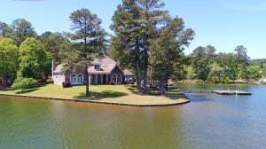 157 Southwinds East, Alexander City, AL 35010
