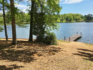 Lot 1A Parson Lane, Jacksons Gap, AL 36861