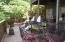 Terrace porch & deck