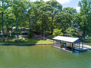 58 and 64 Lake Hill Drive, Alexander City, AL 35010