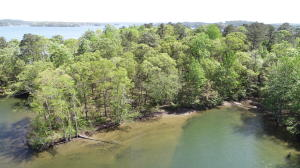 Lot 18 Kennebec, Dadeville, AL 36853
