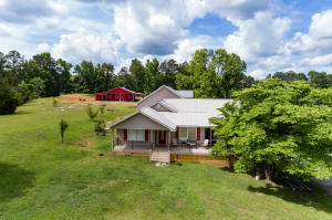 17 Coosa County Rd 325, Alexander City, AL 35010