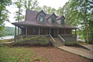 60 Lakeview Pt, Alexander City, AL 35010