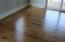 Wood Flooring Throughout Main Level