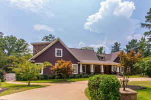 180 Blooming Bottom Rd, Eclectic, AL 36024