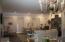 room darkening cutains helps keep heat out