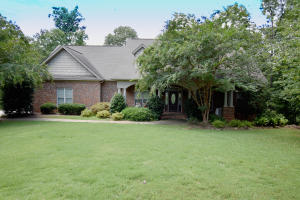 251 Hedgerow Cir, Auburn, AL 36830