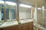 Master En Suite Bath (stand shower - large)