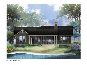 Lot 22 White Oak Landing, Jacksons Gap, AL 36861