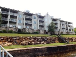 40 CROWNE POINTE ROAD UNIT 104, Dadeville, AL 36853