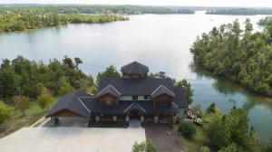 Privacy and Picture Perfect Lake Views