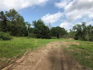 Great homesite!