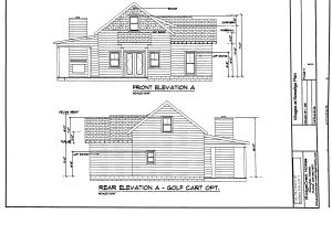 51 Williamson Trace (Lot 1), Tallassee, AL 36078