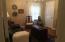 3rd guest bedroom/upstairs den