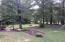 Attached lot/garden/entertainment areas