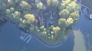 Fantastic Aerial View!