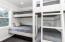 custom bunk room