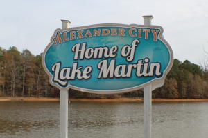 Lot 4 Stowe Ferry Landing, Alexander City, AL 35010