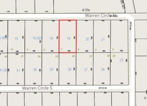 Lot 19 Warren Cir, Alexander City, AL 35010