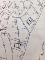 lot 62 Greens Brook Lane, Dadeville, AL 36853