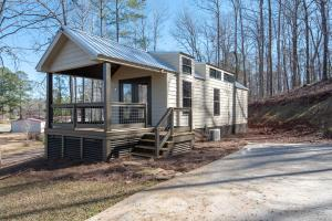 71 Ponder Camp Road, Dadeville, AL 36853