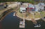 Home features deep water at the dock year-round and lots of parking for guests and family in the cul-de-sac and drive