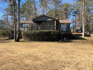 Quaint Lake Martin cabin 2 bedroom 1 bath 225' waterfront