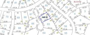 Lot 20 Doeskin Ct, Dadeville, AL 36853