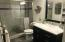 Great spa-like master bath - Enjoy the endless water system!