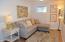 Cute, cozy den or kid's area!