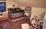 Bonus room is great for bedroom/office/game room.