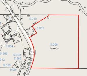 Coley Creek Rd, Alexander City, AL 35010