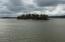 Island on left
