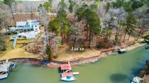 Lot 12 Columbine Dr, Jacksons Gap, AL 36861
