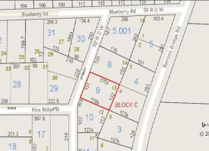9 Pine Ridge St, Dadeville, AL 36853