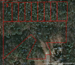 8.2+/- Acres College Street, Alexander City, AL 35010
