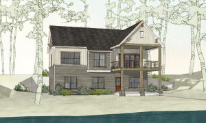 Lot 7 White Oak Landing, Jacksons Gap, AL 36861