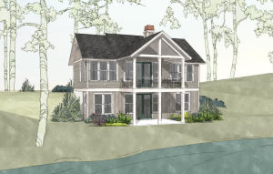 Lot 15 White Oak Landing, Jacksons Gap, AL 36861