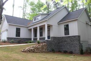 Craftsman style home in Stillwaters