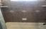 Tiled shower/bath